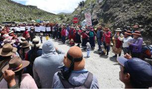 Del Solar: mesa de diálogo en Las Bambas se reanuda este miércoles