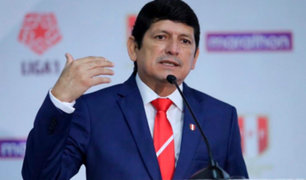 FPF: Lozano recibió respaldo de la Asamblea de Bases como presidente