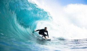 Mundial de surf: lo mejor del segundo día de competencia en Punta Hermosa