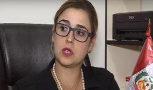 Jefa de la Oficina de Imagen de la Región Callao responde a Colegio de Periodistas