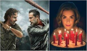 Netflix: estos son los estrenos para el mes de abril de 2019