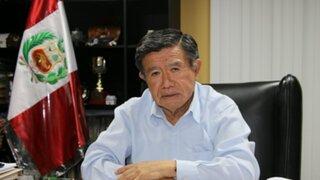 Congresistas opinan sobre designación de nuevo zar de la reconstrucción
