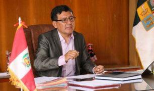 Alcalde de Huancayo se defiende tras ser acusado de xenófobo