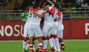 Sudamericano Sub 17: el llanto de los peruanos tras quedar fuera del Mundial