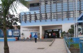 Essalud inaugura nueva sala de emergencia en hospital Molina de Comas