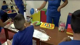 Dos de abril: Día Mundial de Concientización sobre el Autismo