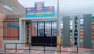 Alianza Lima: colegio puneño lleva nombre del club victoriano