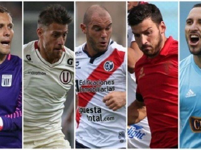 Liga 1: así quedó la tabla de posiciones de la fecha 3 del Torneo Apertura