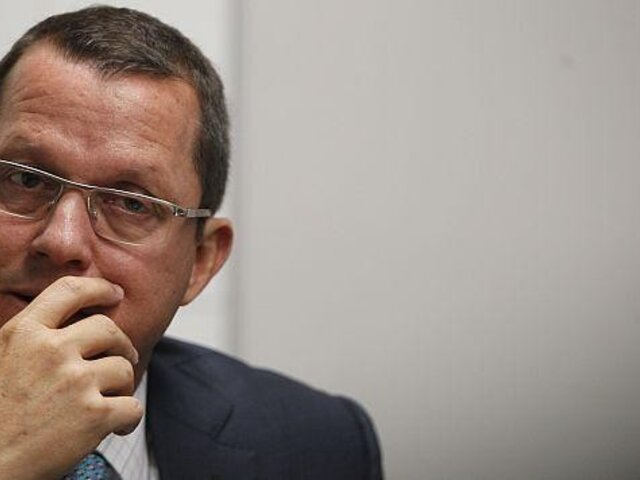 Caso Odebrecht: Equipo Especial Lava Jato postergó interrogatorio a Jorge Barata