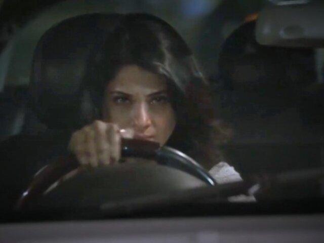 BeyHadh: Maya atropellará a Saanjh [VIDEO]