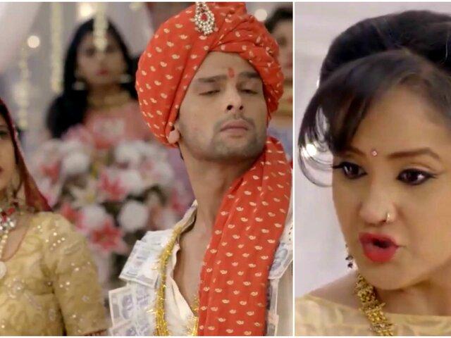 BeyHadh: ¡La madre de Arjun impedirá su boda! [VIDEO]