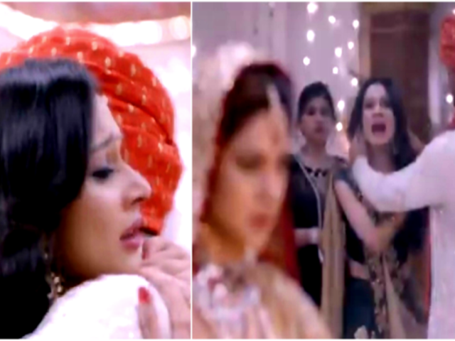 BeyHadh: ¡Arjun y Saanjh contraerán matrimonio! [VIDEO]