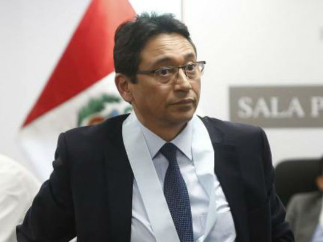 Humberto Abanto: PJ ordena devolver bienes incautados por caso arbitrajes