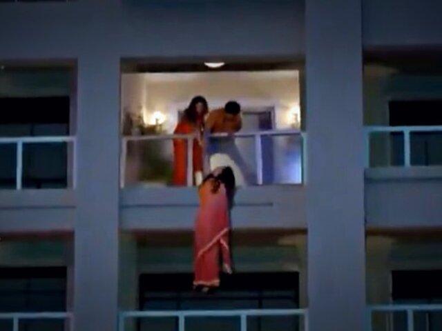 BeyHadh: ¡Arjun salvará la vida de la madre de Maya! [VIDEO]