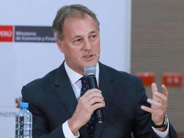 Ipsos: desaprobación de Muñoz alcanza 31% en mayo