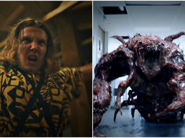 'Stranger Things 3': Netflix lanza tráiler y revela nuevos misterios