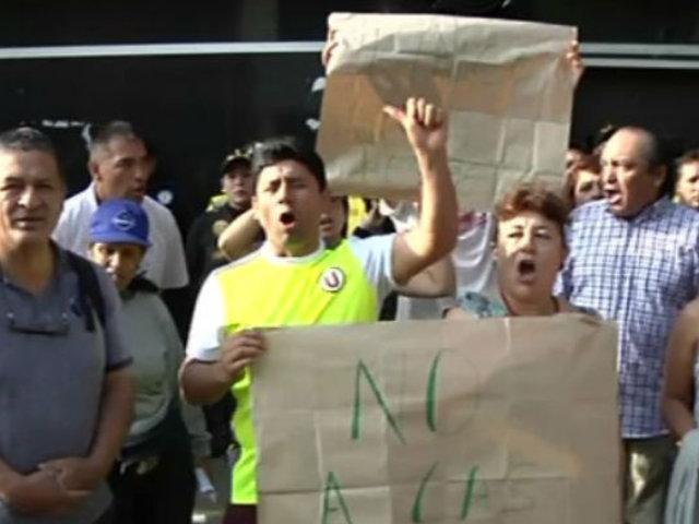 Lince: vecinos denuncian no poder vivir tranquilos por discotecas