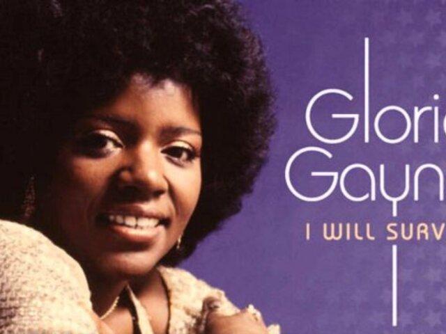"""EEUU: se cumplen 40 años del lanzamiento de """"I will survive"""""""