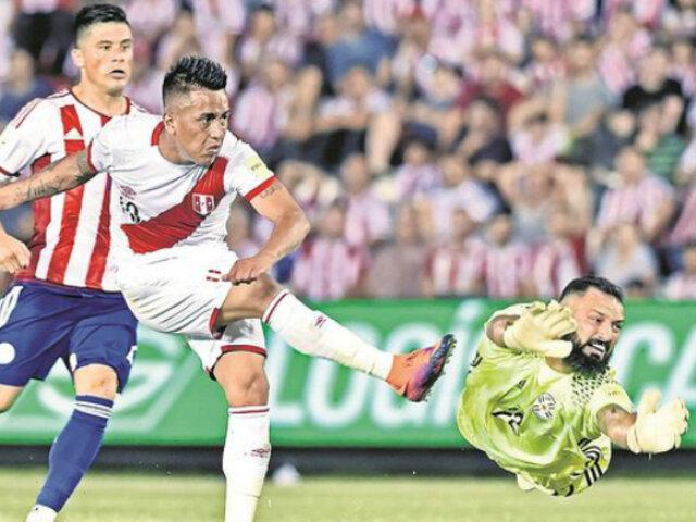 Qatar 2022: Perú se enfrentará a Paraguay como visitante para llegar a Mundial