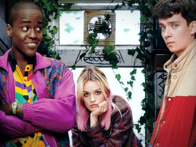 Netflix: las cinco mejores series que se estrenaron en lo que va el 2019