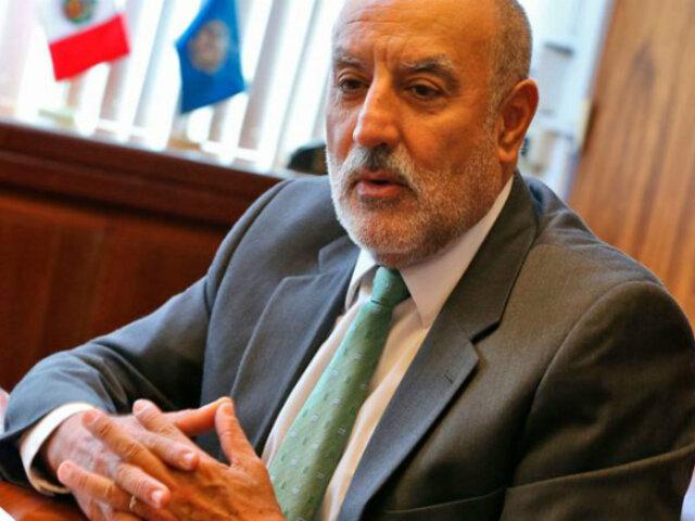 Odebrecht habría colocado ministro para obtener buena pro de gasoducto