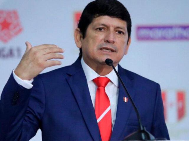 FPF: Perú busca organizar Mundial 2030 con Colombia y Ecuador