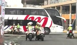 Tragedia en Fiori: continúan vendiendo pasajes pese a incendio en bus interprovincial