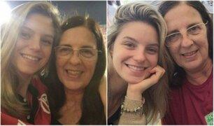 Thaísa Leal: fallece madre de nutricionista víctima de cáncer