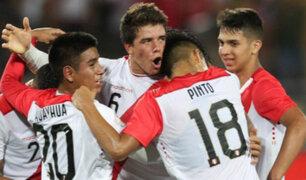 Sudamericano Sub-17: conoce el fixture de Perú en el hexagonal final