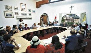 Gobierno pagará hasta S/ 350 millones para superar conflicto en Las Bambas