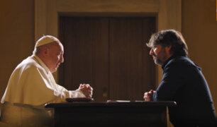 Papa Francisco: la Santa Sede medió en la crisis Venezolana, pero fracasó