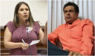 Piden explicaciones a Vilcatoma por visitas a Belaunde Lossio en penal