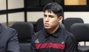 Dictan prisión preventiva contra sujetos por violación grupal en Puente Piedra