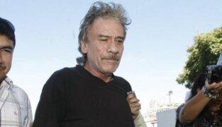 'Tío Charlie' murió al interior del penal de Chimbote