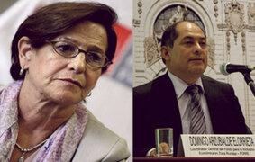 Congreso citará de grado o fuerza a exgerente de Susana Villarán