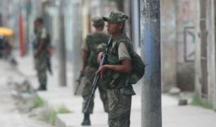 Plantean que militares patrullen calles de Magdalena