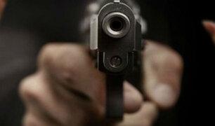 Si Te Afecta Es Noticia: asaltos a plena luz del día en zona de alto tráfico