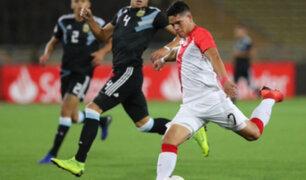 Sudamericano Sub 17: 'bicolor' se juega la clasificación al Mundial ante Uruguay