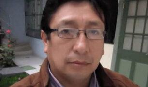 Héctor Becerril: lo que se sabe sobre la muerte de su asesor técnico