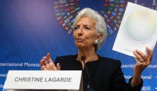 Fondo Monetario Internacional advierte desaceleración en la economía global