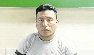 Policía detiene a hombre acusado de acoso en Piura
