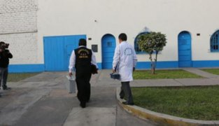 Empresario es hallado muerto dentro de su negocio en El Agustino