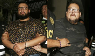Apurímac: dictan 36 meses prisión preventiva contra asesores de comunidad de Fuerabamba