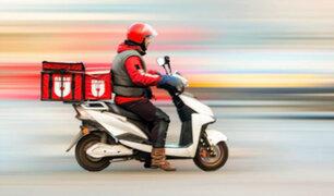 Gobierno evalúa permitir servicio de delivery tras finalizar cuarentena