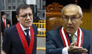 Fiscal Chávez Cotrina contradice versiones que apoyan archivamiento de investigación a Chávarry