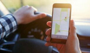 El GPS podría dejar de funcionar este sábado 6 de abril