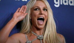 Britney Spears: 'Princesa del Pop' fue internada en clínica de salud mental