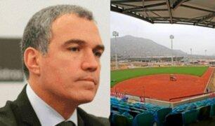 """Del Solar: """"Perú recibirá más de 150 mil visitantes en los Juegos Panamericanos"""""""