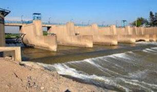 Sedapal: proyecto que asegura agua potable para Lima implicará alza de tarifa