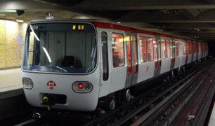Ositran: inversiones en transporte superaron los $217 millones entre enero y mayo